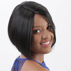 Peruca Part Lace Wig - EVA
