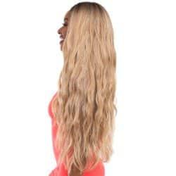 Peruca Front Lace Wig - FILA