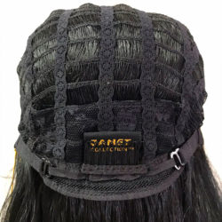 Peruca Lace Front Wig - GABY