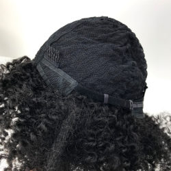 Peruca Wig - LEON