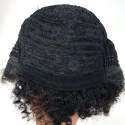 Peruca Wig - MICA