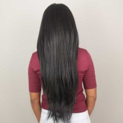 Peruca Lace Front Wig - MAISA