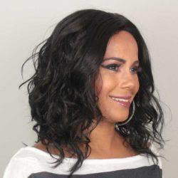 Peruca Lace Wig - LUX