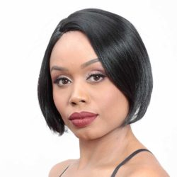 Peruca Lace Front Wig - EMANUELE